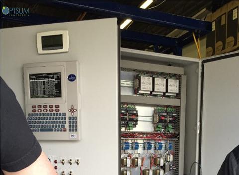 tableros electricos para fuerza y control